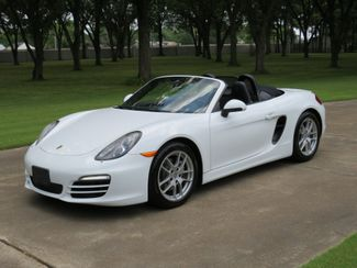 2014 Porsche Boxster Convertible in Marion, Arkansas 72364