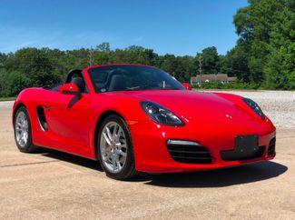 2014 Porsche Boxster S in Jackson, MO 63755