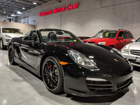 2014 Porsche Boxster S in Lake Forest, IL