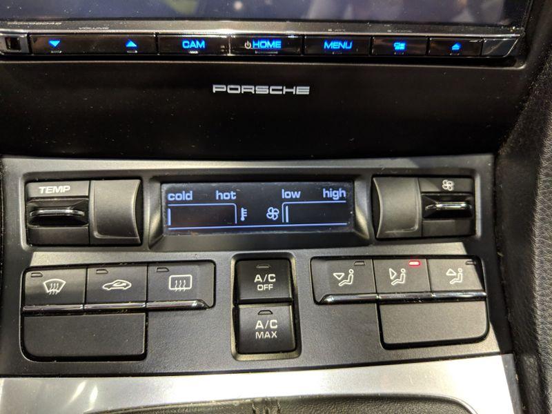 2014 Porsche Boxster S  Lake Forest IL  Executive Motor Carz  in Lake Forest, IL
