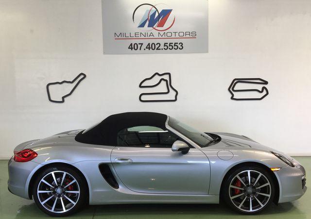 2014 Porsche Boxster S Longwood, FL 26