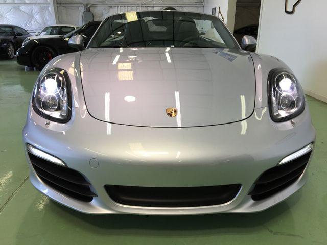 2014 Porsche Boxster S Longwood, FL 4