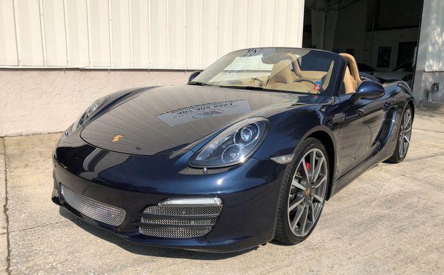 2014 Porsche Boxster S Longwood, FL 39