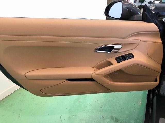 2014 Porsche Boxster Longwood, FL 10