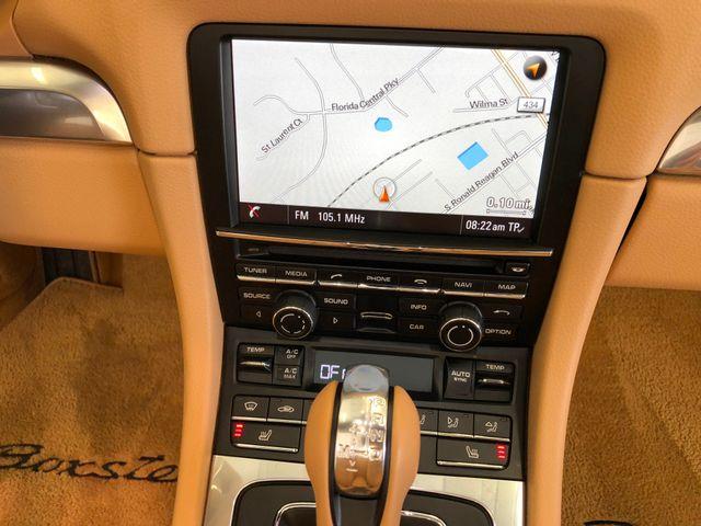 2014 Porsche Boxster Longwood, FL 16