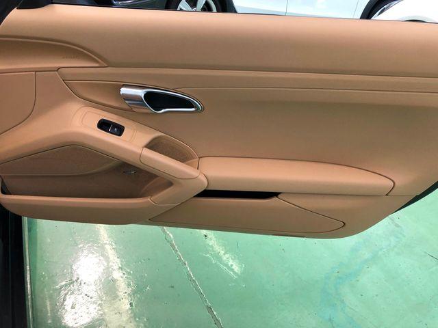 2014 Porsche Boxster Longwood, FL 21