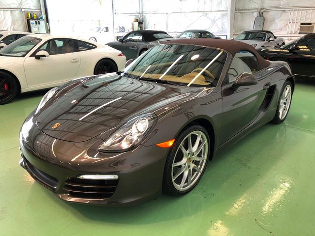 2014 Porsche Boxster Longwood, FL 26
