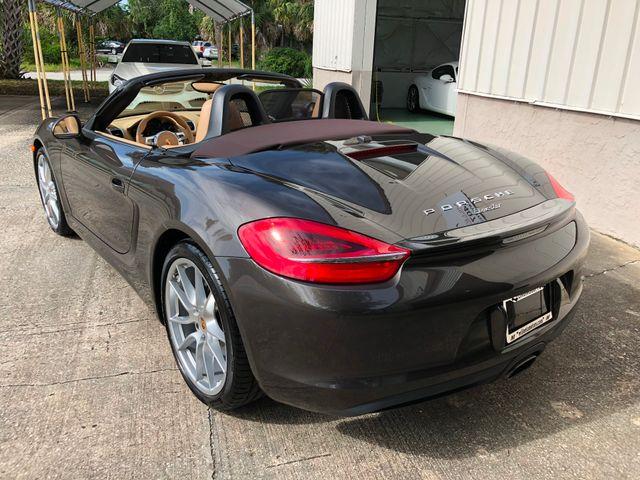 2014 Porsche Boxster Longwood, FL 39