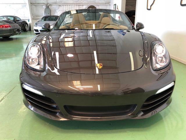 2014 Porsche Boxster Longwood, FL 4