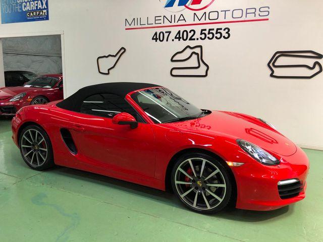 2014 Porsche Boxster S Longwood, FL 27