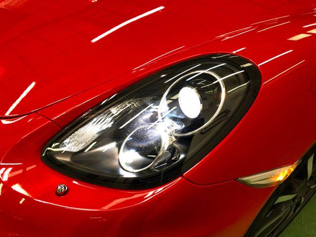 2014 Porsche Boxster S Longwood, FL 35