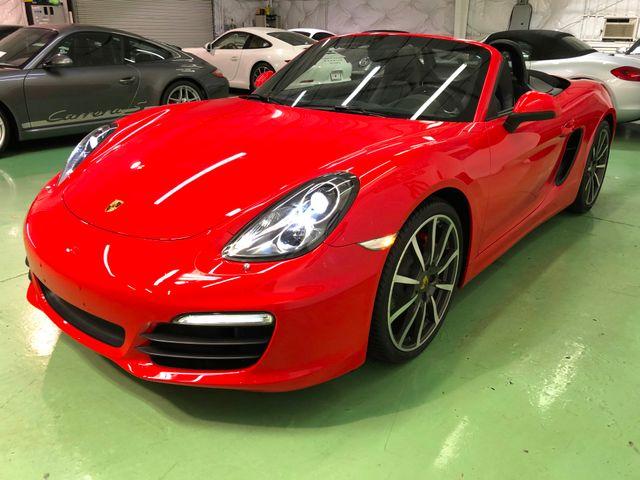 2014 Porsche Boxster S Longwood, FL 5