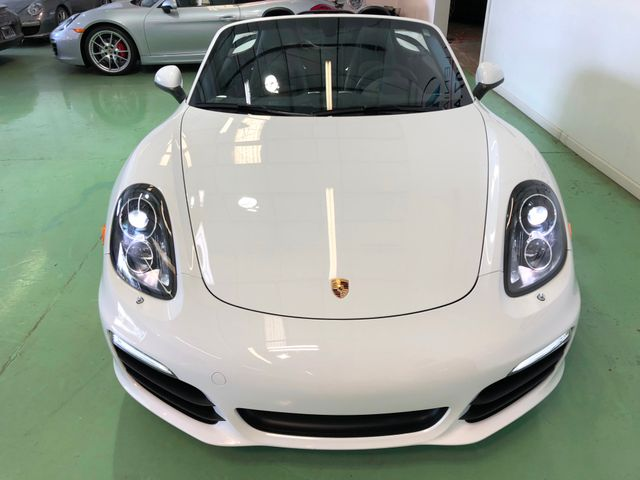 2014 Porsche Boxster S Longwood, FL 3