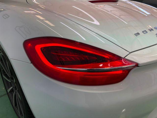 2014 Porsche Boxster S Longwood, FL 38