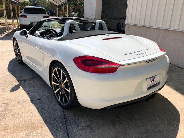 2014 Porsche Boxster S Longwood, FL 45