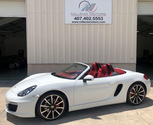 2014 Porsche Boxster S Longwood, FL 43