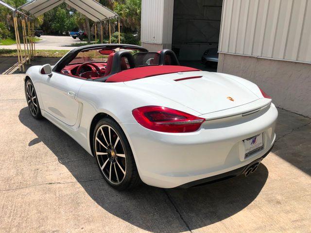 2014 Porsche Boxster S Longwood, FL 46