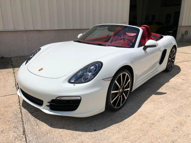 2014 Porsche Boxster S Longwood, FL 48