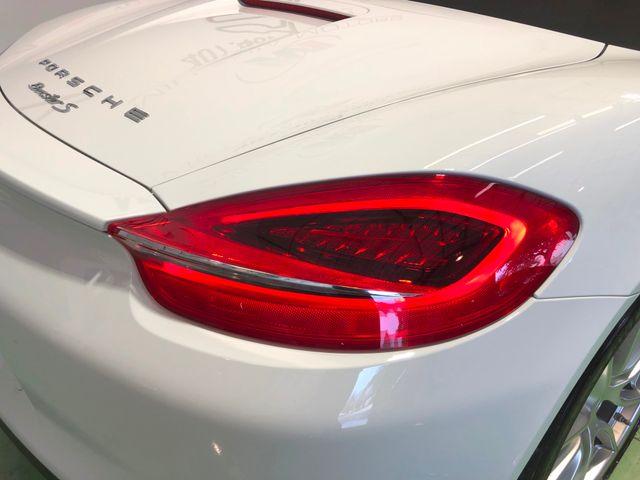 2014 Porsche Boxster S Longwood, FL 40