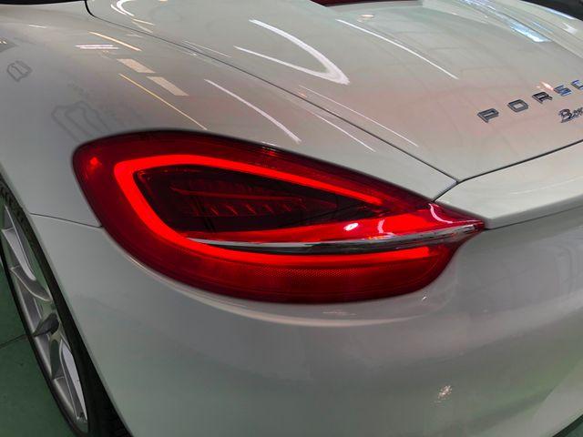 2014 Porsche Boxster S Longwood, FL 41