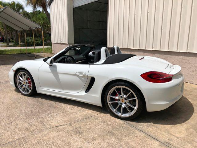 2014 Porsche Boxster S Longwood, FL 49