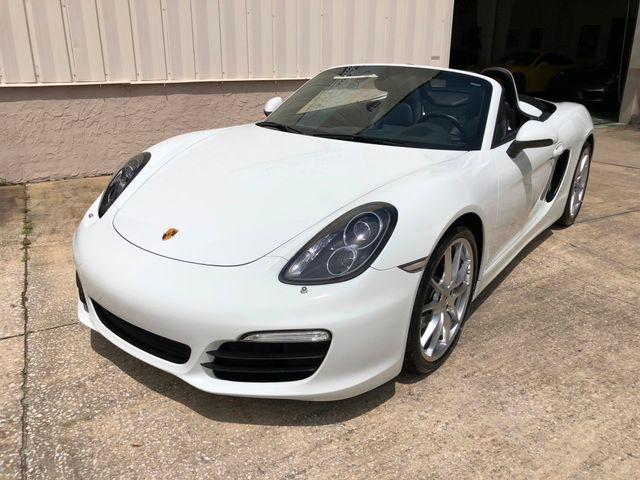 2014 Porsche Boxster S Longwood, FL 52