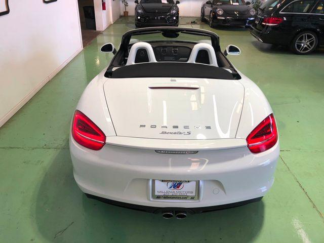 2014 Porsche Boxster S Longwood, FL 8