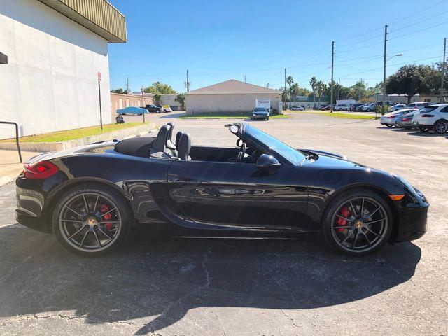2014 Porsche Boxster S Longwood, FL 7