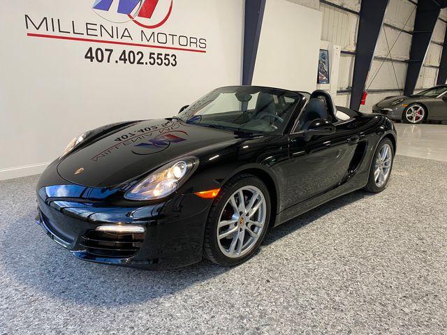 2014 Porsche Boxster Longwood, FL 14