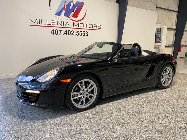 2014 Porsche Boxster Longwood, FL 15