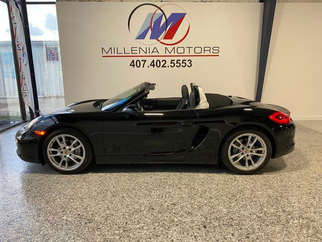 2014 Porsche Boxster Longwood, FL 17