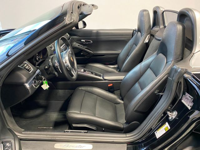 2014 Porsche Boxster Longwood, FL 20