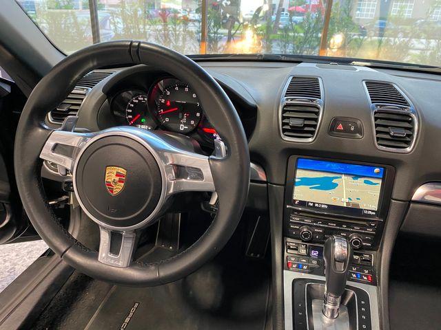 2014 Porsche Boxster Longwood, FL 22