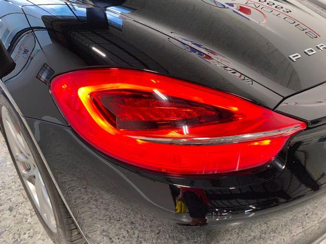 2014 Porsche Boxster Longwood, FL 37