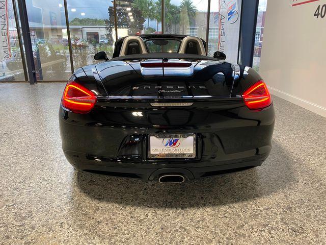 2014 Porsche Boxster Longwood, FL 5