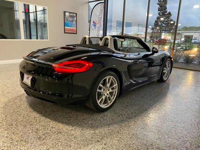 2014 Porsche Boxster Longwood, FL 8