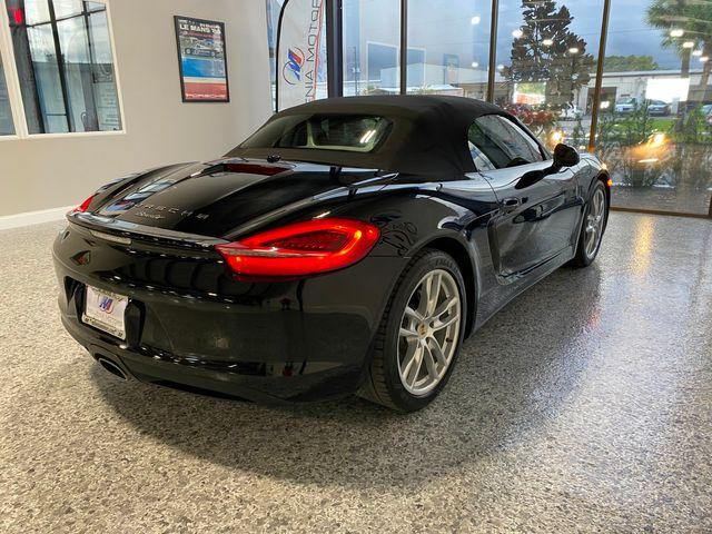 2014 Porsche Boxster Longwood, FL 46