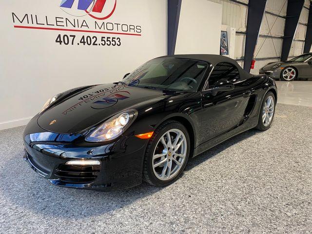 2014 Porsche Boxster Longwood, FL 48