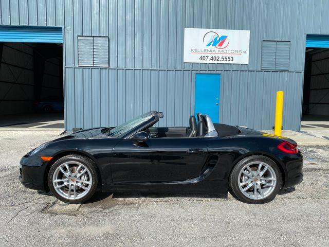 2014 Porsche Boxster Longwood, FL 51