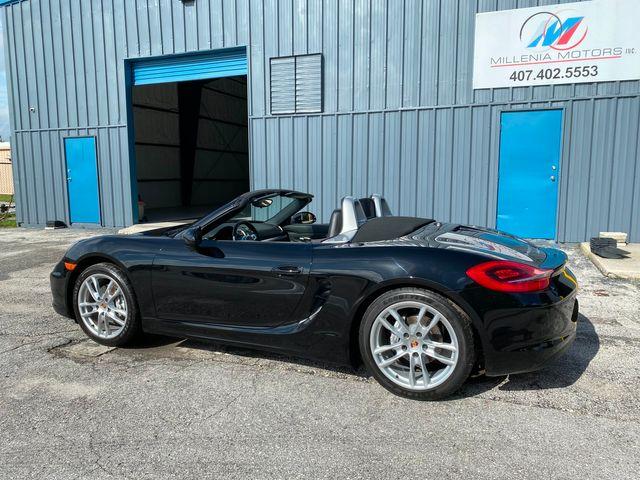 2014 Porsche Boxster Longwood, FL 52