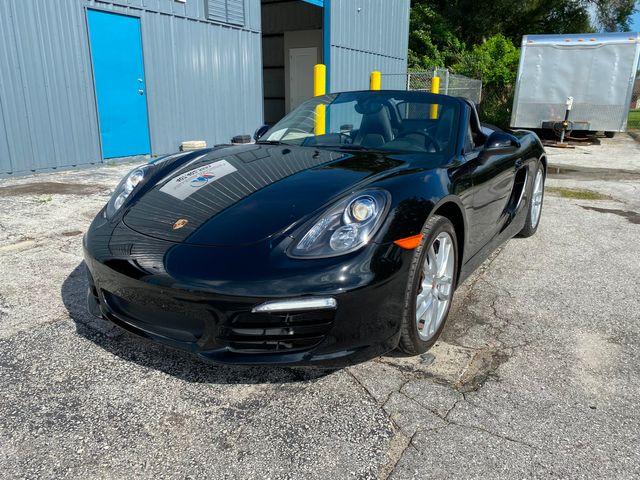 2014 Porsche Boxster Longwood, FL 63