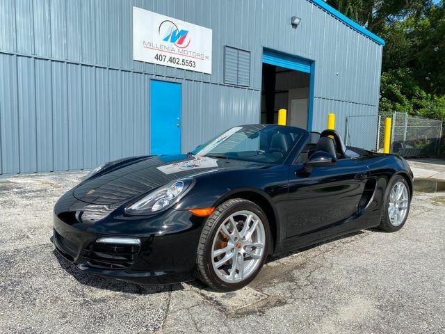 2014 Porsche Boxster Longwood, FL 64
