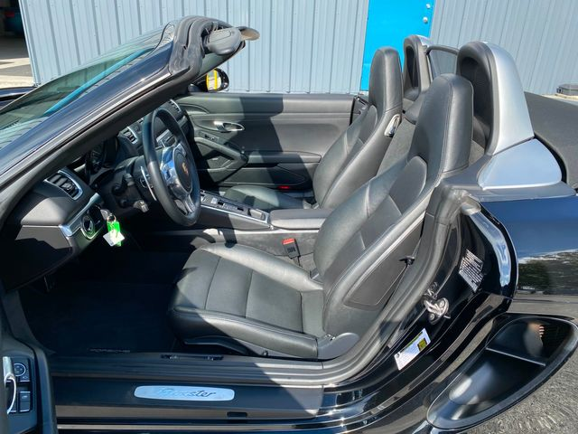 2014 Porsche Boxster Longwood, FL 68