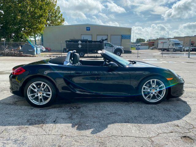 2014 Porsche Boxster Longwood, FL 58