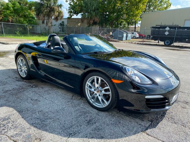 2014 Porsche Boxster Longwood, FL 59