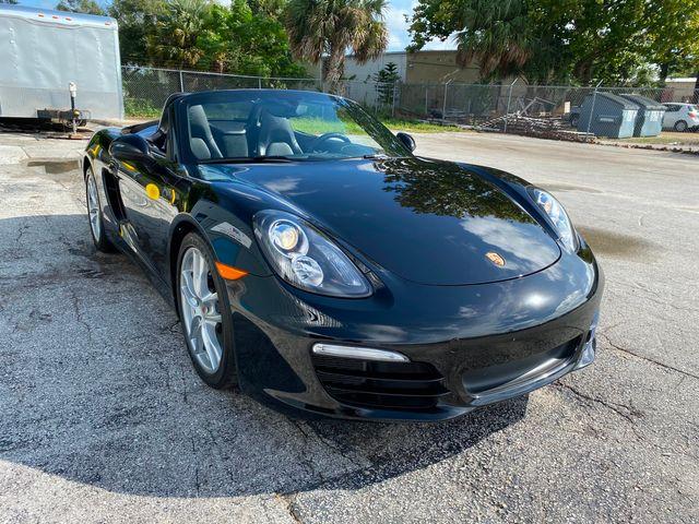 2014 Porsche Boxster Longwood, FL 60
