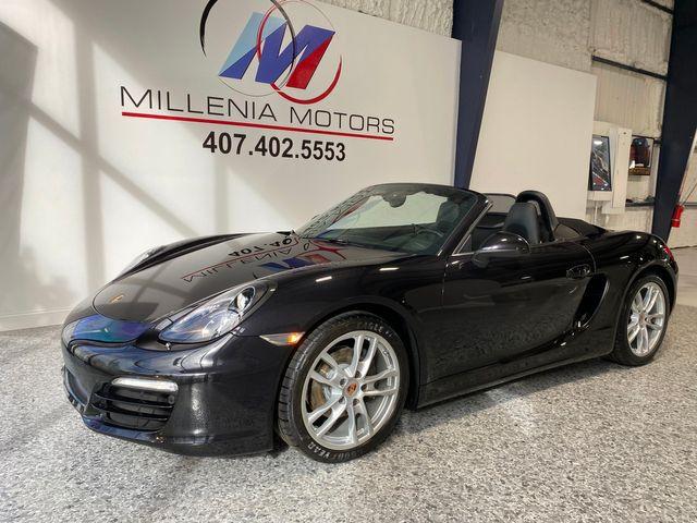 2014 Porsche Boxster Longwood, FL 13