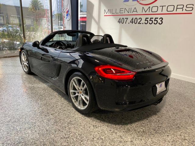 2014 Porsche Boxster Longwood, FL 2