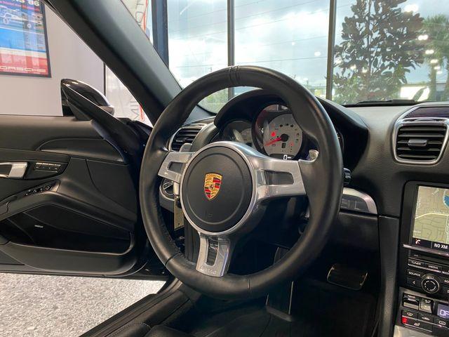 2014 Porsche Boxster Longwood, FL 24