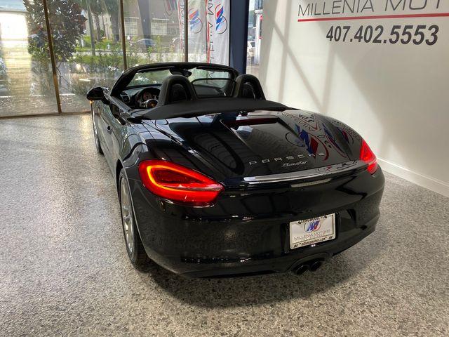 2014 Porsche Boxster Longwood, FL 3